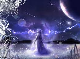 I will always be your little Stars..