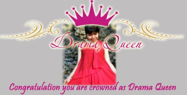 Drama Queen - Tukang Bohong