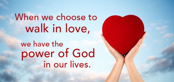 Apakah Cinta Harus Memilih?