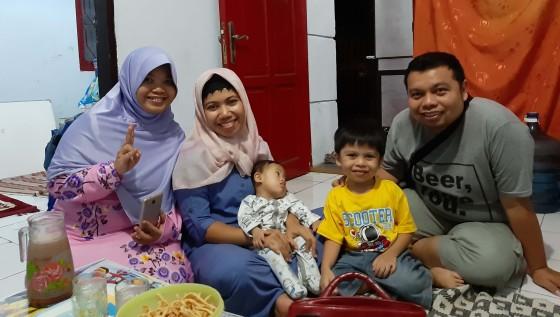 Meet Up Sahabat Blogger di Malang