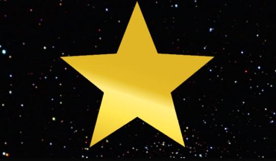 pendar bintang-nama